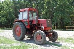 Farmáři vjedou s traktory do Mostu