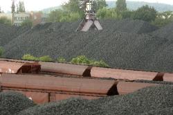 Dvě třetiny lidí v Horním Jiřetíně počítají s pokračováním těžby do 10 let