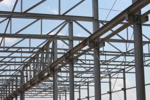 Most dostal pokutu za průmyslovou zónu Joseph