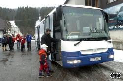 Dopravní podnik Mostu a Litvínova má 32 nových autobusů MHD