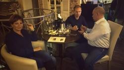 Doutníkový a rumový večer v kavárně BLUE