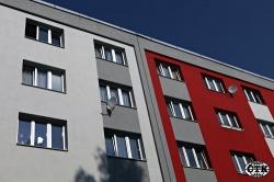 Obrnice se brání spekulantům, chtějí byty dlužníků