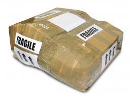 Firma v Litvínově obdržela balíček s výbušninou