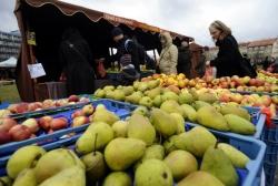Letošní farmářské trhy v Ústeckém kraji začínají tento týden