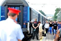 O jízdu mikulášskou tramvají byl na Mostecku obrovský zájem