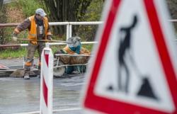 Ústecký kraj zvažuje úvěr na opravu silnic a mostů