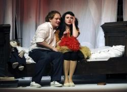 Divadlo rozmanitostí uvede premiéru inscenace Broučci