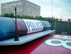 K  útoku na policistu v Chanově se prý muž strážníkovi přiznal