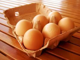 Mostečané vykupují vejce, v obchodech již nejsou!