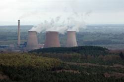 V roce 2021 by měla být připojena do sítě nová uhelná elektrárna