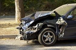 Dopravní nehoda u Vtelna
