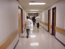 Zloději kradou v nemocnicích