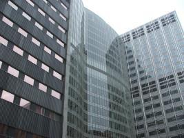 Mostecký mrakodrap SHD Komes má nového kupce