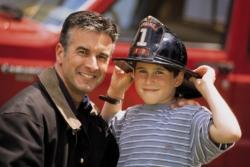 Jak hasiči slaví Vánoce a Silvestra