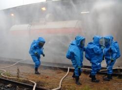 Čeští hasiči dostříknou až do Bruselu. Část 1. Zastoupení HZS ČR v NATO.