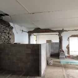 Na Milešovce vzniká nové zázemí pro turisty