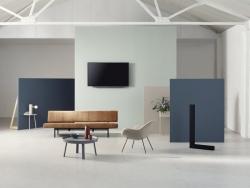Loewe rozšiřuje rodinu televizorů řady bild 3 a zahrnuje i OLED model s displejem o tloušťce 4,9 mm