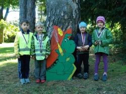 Malý Soptík – soutěž pro děti předškolního věku