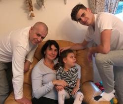 115 dětí a 111 rodičů ze 72 rodin na Mostecku podpořili Dobří andělé