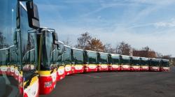 Dopravní podnik měst Mostu a Litvínova pořídil pro své cestující nové autobusy