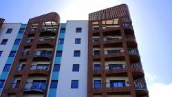 Vlastní bydlení se vyplatí více než nájem, vypočítal ČSÚ