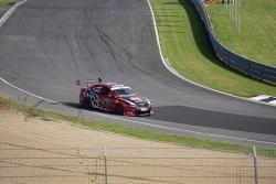 Šampionem FIA ETCC pro rok 2017 je český jezdec Petr Fulín