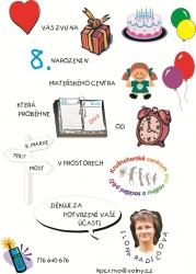 Den otevřených dveří MC Barborka 22. 10. 2013