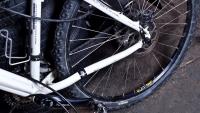 Slunečné počasí láká nejen cyklisty, ale i zloděje kol
